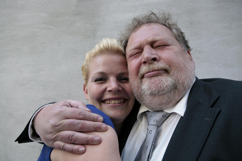 Ilse & Rutger