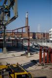 Stadionplein in progress