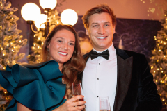 Monex Christmas Party, Okura Hotel Amsterdam 2018