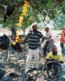 Mtwara region (bicycle workshop)