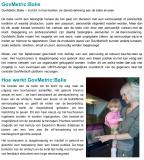 govmetric-site-balie