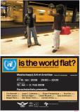 istheworldflat_a5_flyer