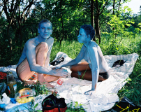 avatar (the making of)