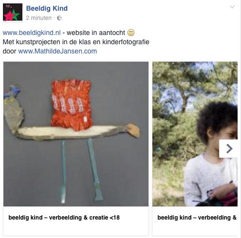 preview beeldigkind.nl