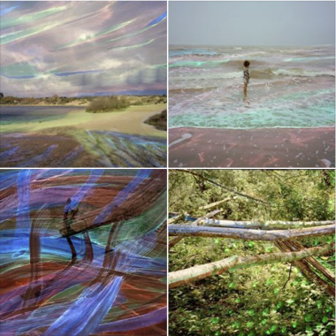 Preview 4 experiments/Potential landscapes